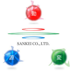 SANKEI CO.,LTD.